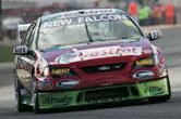 Steven Richards 2008 V8 Supercar