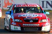 Jason Bargwanna 2009 V8 Supercar