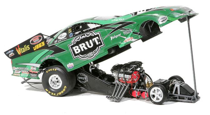Brut Dodge Stratus