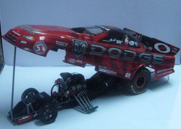 Dodge Dealers Special