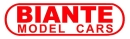 Biante Model Cars Logo