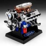 Ford 427 SOHC V8