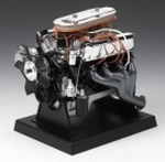 Ford Wedge Engine
