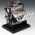 HEMI Dragster Engine